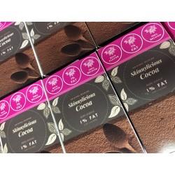 Skinnylicious Cocoa - kakao...